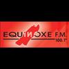 Equinoxe FM 100.1 radio online