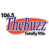 1065 The Buzz radio online