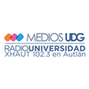 Red Radio Universidad 102.3