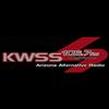 KWSS-LP 106.7 radio online