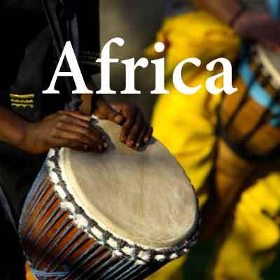 Calm Radio - Africa radio online