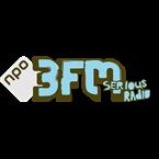 NPO 3FM Serious Radio radio online