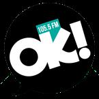 OK 105.5 radio online