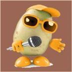 Radio-Kartoffelkeller online television