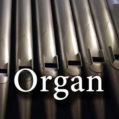 Calm Radio - Organ