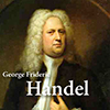 Calm Radio - George Frideric Handel radio online
