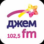 Джем FM radio online
