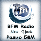 BFM RADIO New York (Russian)
