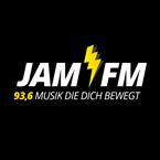93,6 JAM FM radio online