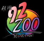 All Hit 92ZOO radio online