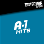 A-1 Hits @ Distortion Radio online radio