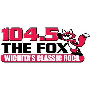 104.5 The Fox radio online
