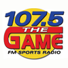107.5 The Game radio online