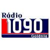 Rádio 1090 AM radio online