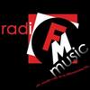 Radio FM Music 91.5 radio online