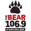 The Bear 106.9 radio online