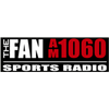 THE FAN 1060 radio online