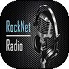 RockNet Radio Nghe radio
