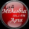 Μελωδία Άρτας 101.1 fm - Ραδιόφωνο