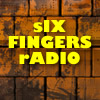 Six fingers radio
