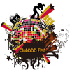 ClubDDD FM! radio online
