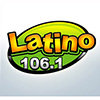 Latino 106.1 - KBMG Salt Lake City 106.1