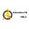 Rádio Alternativa FM 106.3 radio online