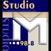 Radio Studio M 98.8 FM radio online