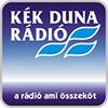 Kék Duna Rádió Gyor FM 91.5