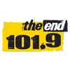 101.9 The End radio online
