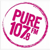 Pure Radio 107.8 online radio