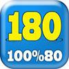 180 Webradio radio online