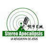 Stereo Apocalipsis 91.9 online television