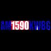 KWBG 1590 radio online