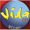Vida FM 97.1 radio online