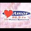 Amor 92.5 radio online