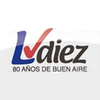 Radio LVDiez 720 radio online