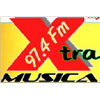 Xtra Musica 97.4 online television