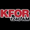 KFOR 1240 radio online