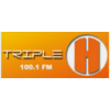 Triple H 100.1 online television