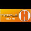 Triple H 100.1 radio online