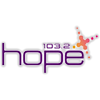 Hope 103.2 radio online