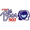 FM La Boca 90.1 radio online
