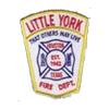 Little York Volunteer Fire Department