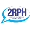 2RPH 100.5 online television