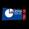 Radio Libre 1200 radio online