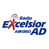 Rádio Excelsior AD 1350 radio online