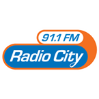 Radio City Hindi radio online