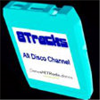 8 Tracks - All Disco Hits radio online