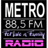 Radio Metro Female 88.5